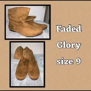 A Must Have Flat Boots